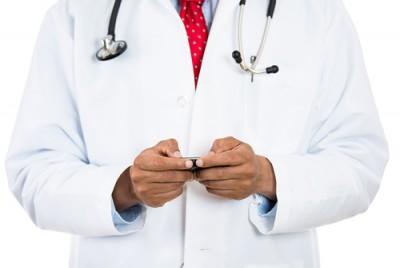 پیجر در محیط بیمارستانها