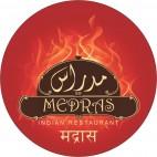 رستوران هندی مدراس