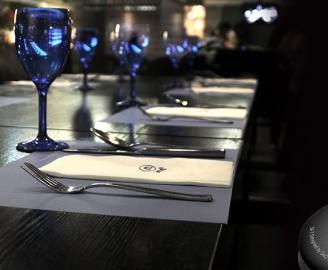 پیجر رستوران