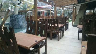 رستوران Royal Meat House مهرشهر کرج