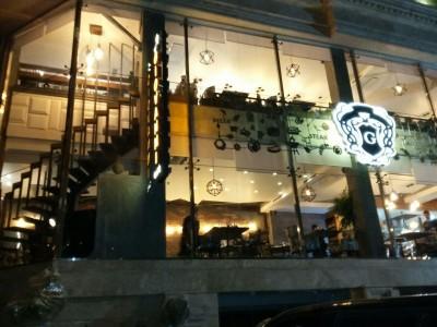 رستوران ژوانی زعفرانیه