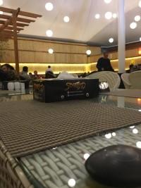 رستوران دورهمی