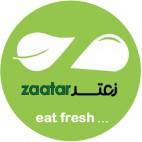 رستوران زعتر